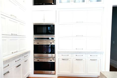 cabinet stacked microwave and oven double oven and microwave instavite me