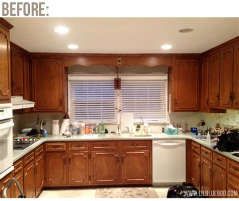 kitchen makeover on a budget a home makeover on a budget
