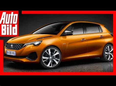 new peugeot 209 peugeot 208 2018 neue aufmachung f 252 r den 208 youtube