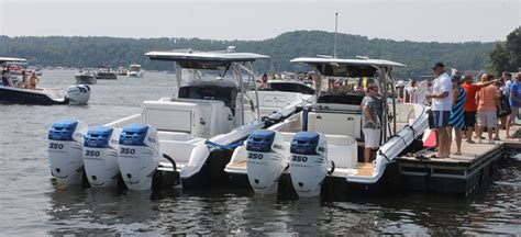 nortech boats lake of the ozarks moving on lauderdale and key west in sight for nor tech
