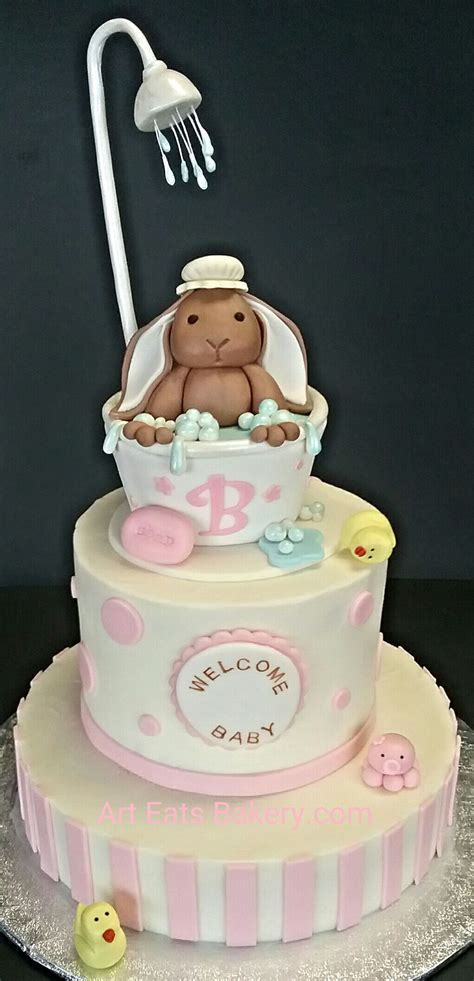 Unique Baby Shower Cakes For A by 1000 Images About Custom Unique Baby Shower Cake Designs