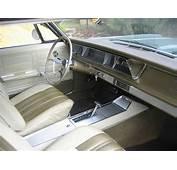 1966 Chevy Impala SS Hardtop &amp Convertible Interior