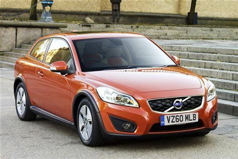 volvo c30 diesel review volvo c30 2010 2013 used car review car review rac