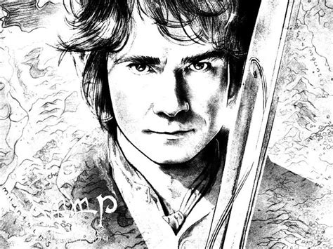 the hobbit coloring pages kids coloring pages