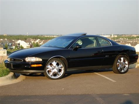 1999 Buick Riviera by Slallier 1999 Buick Riviera Specs Photos Modification