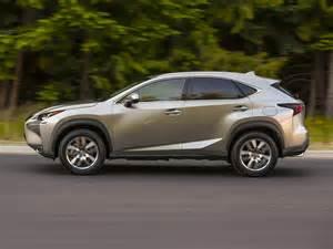 Lexus Nx Price 2016 Lexus Nx 200t Price Photos Reviews Features