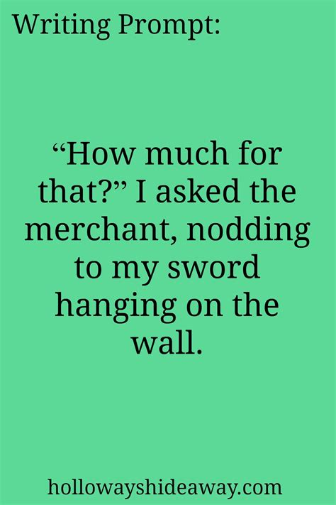 creative writing topics and short story ideas html autos writing prompt how much for that i asked the merchant