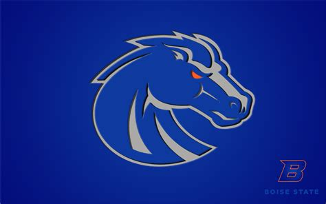 Bsu Search Boise State Broncos Ver 2 2560x1600 By Magmadiv3r On Deviantart