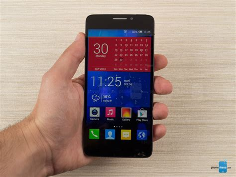 one reviews alcatel one touch idol x review