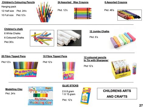 Papercraft Supplies Uk - arts and crafts supplies wholesale uk items