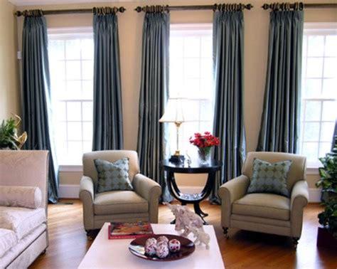 pinterest curtains living room