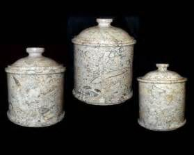 Unique Kitchen Canister Sets Extra Large Coral Marble Kitchen Canisters Set Of 3