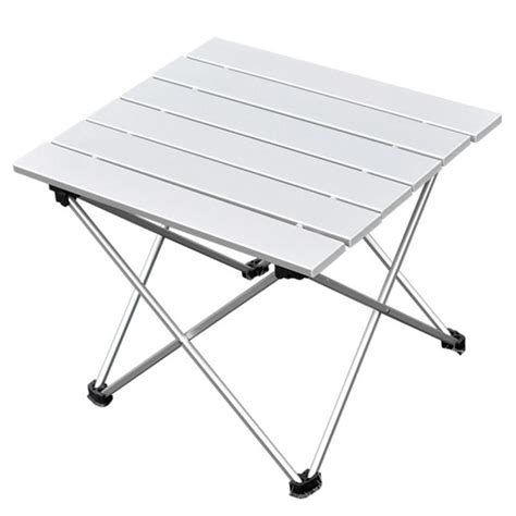 roll up portable table aluminum folding table portable roll up table folding