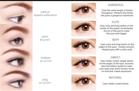 Eye Lash Extension Tanam Bulu Mata eyelash extension skin care san rafael