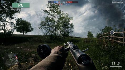 Pc Battlefield 1 by Battlefield 1 Pc Und Konsole Im Grafikvergleich Shooter
