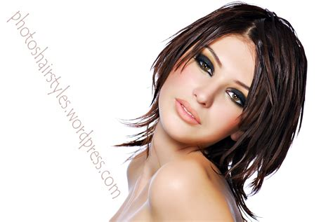 model hairstyles for women fashion model hair medium celebrity hairstyle trends