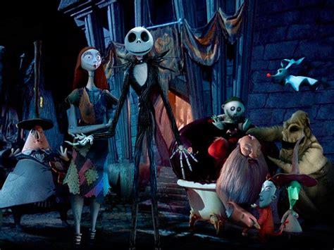 preguntas sobre peliculas de halloween 191 qu 233 personaje de pesadilla antes de navidad eres test