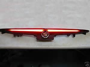 Cadillac Cts Third Brake Light 03 04 05 06 Cadillac Cts 3rd Brake Light Repair Service