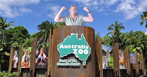 Bathing Showers australia zoo a big adventure for little kids mum s