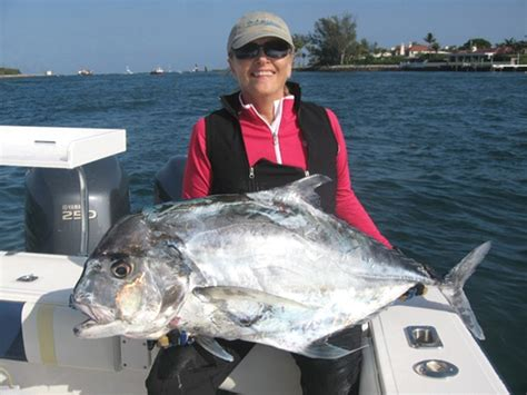 Pompano Records All Time Club Records For Pompano West Palm Fishing Club