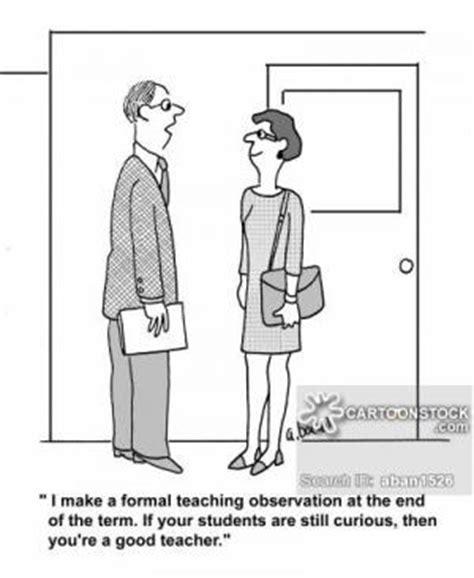 Teacher Observation Meme