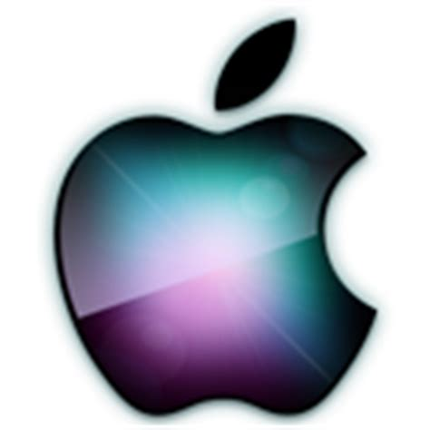 imagenes png 128x128 apple logo icon apple tv iconset dan wiersema