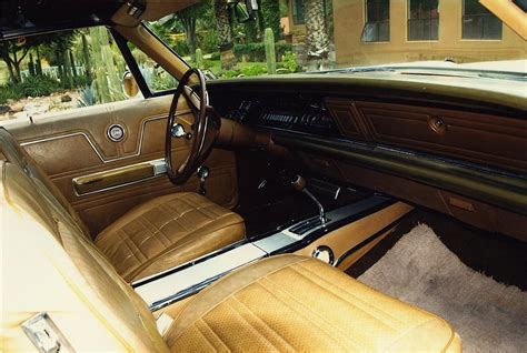 Chrysler 300 Interior Accessories by 1969 Chrysler 300 Redesign Specs Review