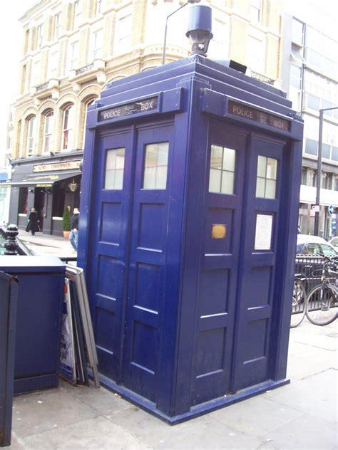 tardis box tardis box 001 by mcflee stock on deviantart