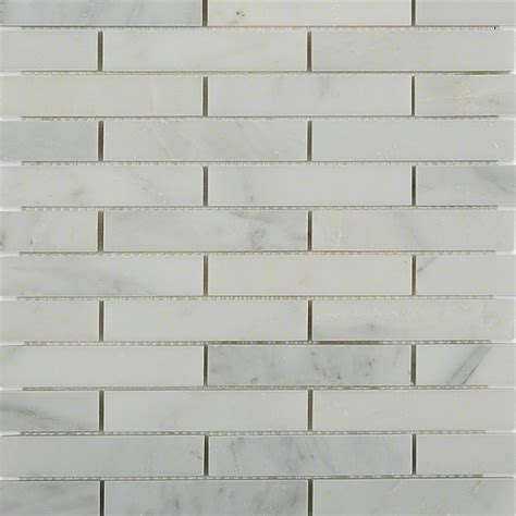 shop for asian statuary 3 4 x 4 big brick pattern marble