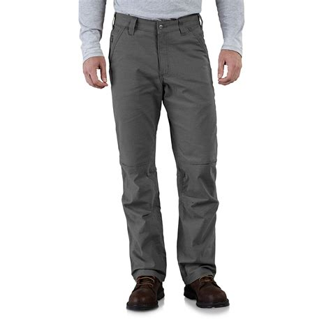 swing your pants carhartt full swing quick duck 174 cryder dungaree pants for