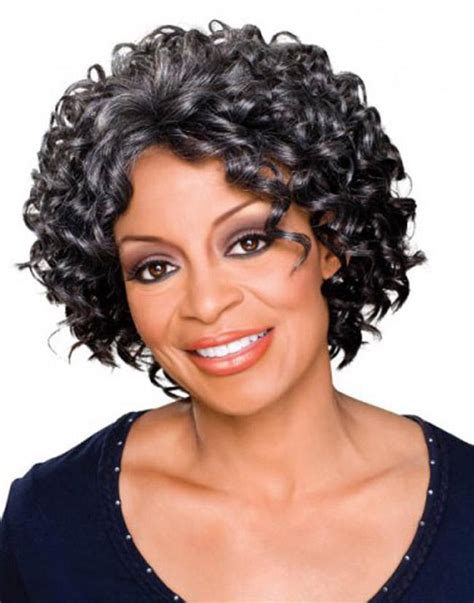 suitable length of hair for a sixty year old 24 most suitable short hairstyles for older black women