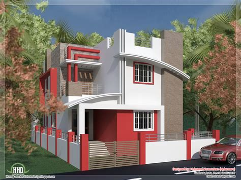 design of house in india south indian villa in 1375 sq feet a taste in heaven