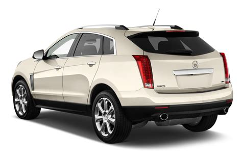 2014 Cadillac Crossover by 2014 Cadillac Srx Reviews And Rating Motor Trend