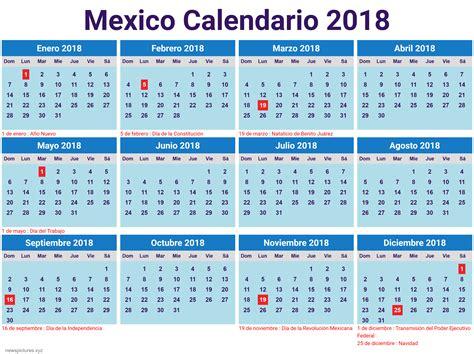 calendario 2018 colombia excel gidiye redformapolitica co