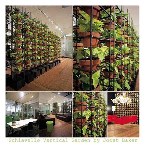 Schiavello Vertical Garden Let S Stay Creative Green Wall And Facade Ideas