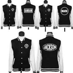 Supreme Hoodie Hoody Jacket Sweater Black Exo Got7 Gd Kpop got7 yellow donut sweater hoodie fashion clothing