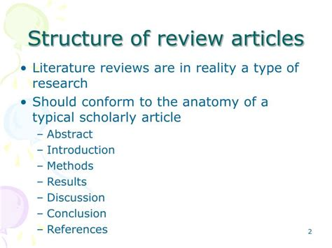 Literature Reviews Contain Two Types Of Data by Ppt Writing And Presenting Literature Review Powerpoint Presentation Id 6870324