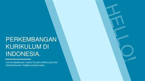 perkembangan film laga di indonesia perkembangan kurikulum di indonesia