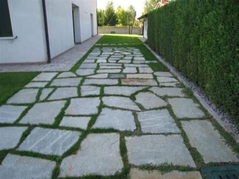 pietra giardino rivestimenti in pietra per esterni pavimento da esterni