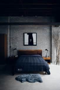 and masculine bachelor pad bedroom decor