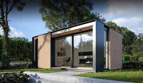 bureau de jardin design abri de jardin en bois en tant que bureau 224 domicile