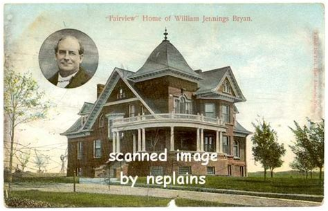 william jennings bryan house lincoln nebraska wikiwand nebraska lincoln fairview home of william jennings