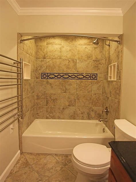 bathtub with tile tile tub surround bath ideas pinterest tile love