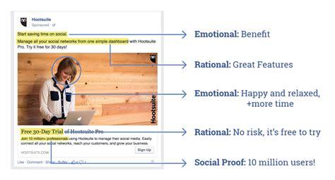 contoh bio facebook yang bagus 9 rahasia membuat desain iklan facebook yang menghasilkan