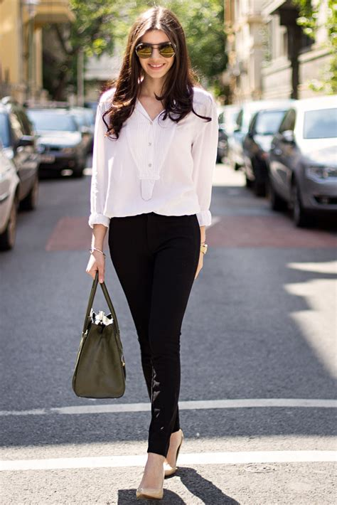 ready  work  classy workwear outfits