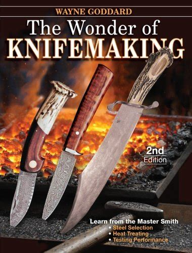 the complete bladesmith forging your way to perfection books cheap weaponsmithing books subjects crafts hobbies