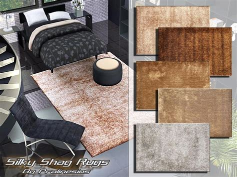 new products milan metallic shag hemphill s rugs silky shag rug rugsville designer silky shaggy purple rug