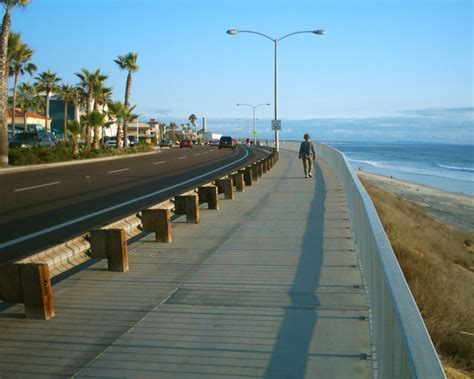 panoramio photo of carlsbad blvd quot the village by the