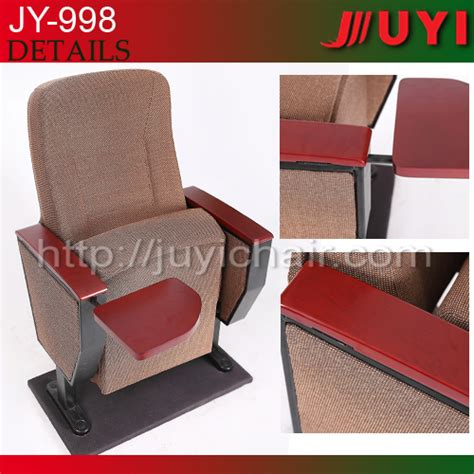 ergonomic reading chair jy 998m red wooden fabric cushion ergonomic folding