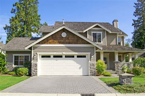 Buy New Garage Door Everything You Need To About Buying A New Garage Door Coldwell Banker Blue Matter